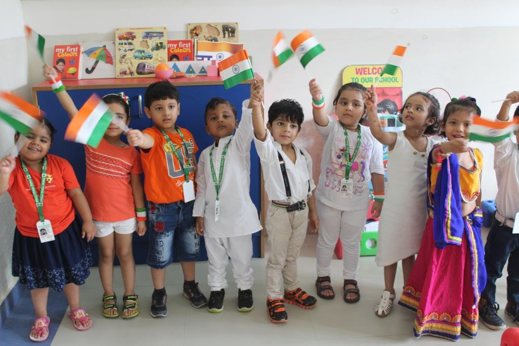 Independence Day Celebration